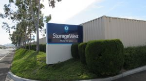 Storage West - Spring Valley