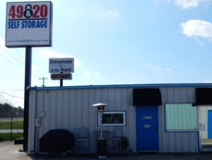 49 20 Self Storage - Richland MS