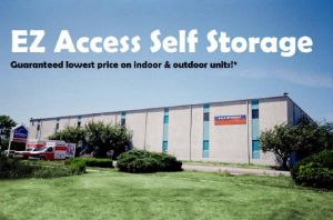 EZ Access Self Storage