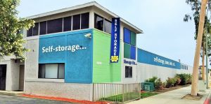 Storage Etc. - Rosemead