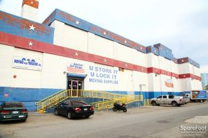 American Self Storage - Long Island City Queens