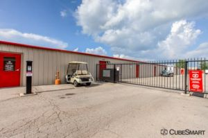 CubeSmart Self Storage - Columbus - 1531 Georgesville Rd