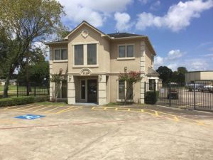 Life Storage - Pearland
