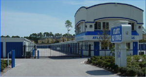 Atlantic Self Storage - Kernan Blvd.