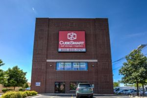 CubeSmart Self Storage - Chicago - 3402 N Kedzie Ave