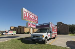 Cypress Creek Parkway Storage