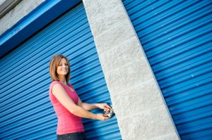 IN Self Storage - Salem West