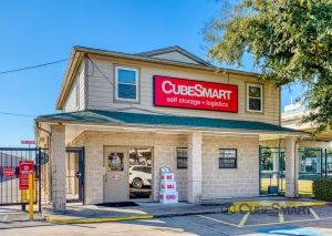 CubeSmart Self Storage - Houston - 5400 Alder Drive