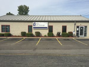 Simply Self Storage - 7304 Tussing Road