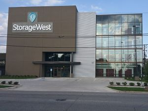 Storage West - The Heights Here For You Guarantee