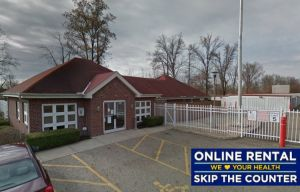 Simply Self Storage - 841 Taylor Station Road - Gahanna