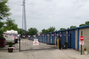 Ameri-Stor Self Storage - Canal Winchester