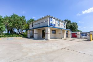 Simply Self Storage - Cypress TX - Mueschke Rd
