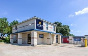 Simply Self Storage - 15814 Mueschke Road