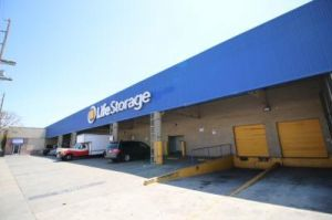 Life Storage - Los Angeles - East Slauson Avenue