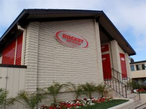 ROCKET Self Storage - Point Loma Ocean Beach