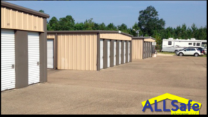 Allsafe Storage LLC