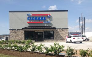 The Storage Place - Louetta