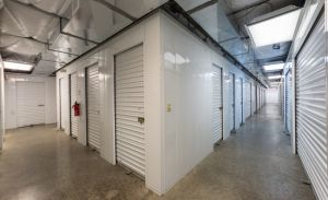 Gateway Self Storage