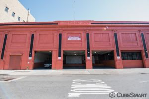 CubeSmart Self Storage - Brooklyn - 2207 Albemarle Road