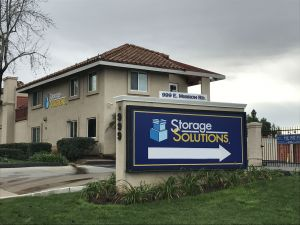 Storage Solutions - San Marcos