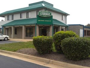 Extra Space Storage - Sterling - Woodland Rd