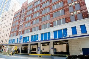 Manhattan Mini Storage - Chelsea Piers - 531 West 21st Street
