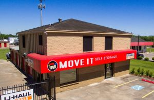Move It Self Storage - Pearland Friendswood