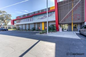 CubeSmart Self Storage - Phoenix - 841 E Jefferson St