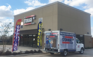 The Storage Place - FM 1092- Missouri City 50 OFF COUPONS