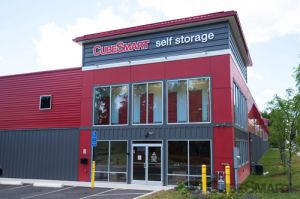 CubeSmart Self Storage - Hamden - 450 Putnam Avenue