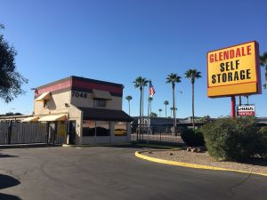 Glendale Self Storage and U-Haul