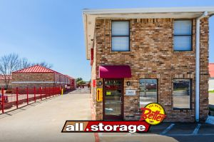 All Storage - Expo - 2023 N. Galloway