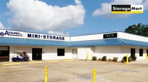 StorageMart - Ihles Rd Country Club Rd
