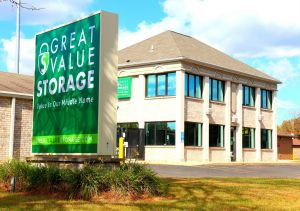 Great Value Storage - Columbus Tamarack