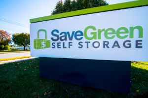 Save Green Self Storage - 7090 Weddington Rd NW - Concord NC