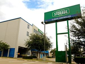 Extra Space Storage - Houston - Southwest Freeway