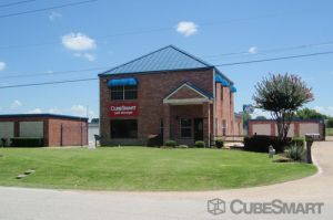 CubeSmart Self Storage - Balch Springs