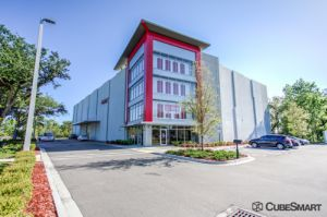 CubeSmart Self Storage - Jacksonville - 3211 San Pablo Road South
