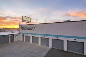 Phoenix Bargain Storage - 1239 N. 54th Ave - Newly Remodeled