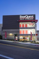 StorQuest - La Mesa Commercial