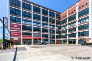 CubeSmart Self Storage - Chicago - 4100 W Diversey Ave