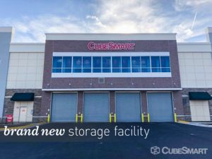 CubeSmart Self Storage - Chantilly