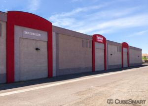 CubeSmart Self Storage - Peoria - 8543 Grand Avenue