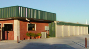 Blacklock Storage Tomball