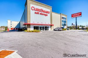 CubeSmart Self Storage - Jacksonville - 45 Jefferson Rd