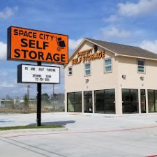 Space City Self Storage