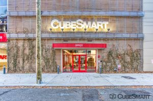 CubeSmart Self Storage - Hoboken - 1312 Adams St