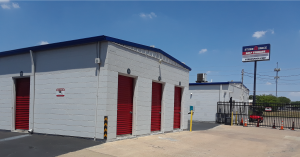 L005 Store Space Self Storage - Oak Cliff