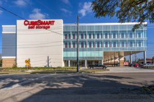 CubeSmart Self Storage - Houston - 1202 Shepherd Dr